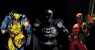 Önümüzdeki iki yıl sinema perdelerini istila edecek süper kahramanlar