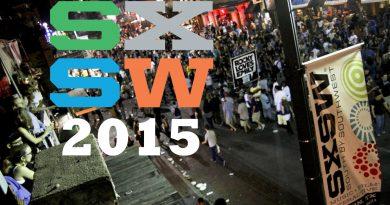 SXSW deneyimi 10 gün boyunca Bant Mag.'da olacak!