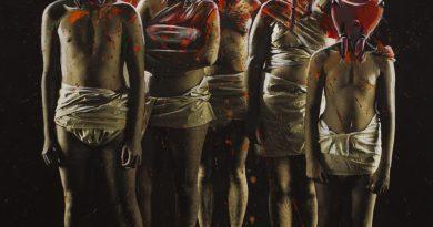 """Faruk Geyran'ın ilk kişisel sergisi """"Transpestite"""", 11 Kasım'da açılıyor"""