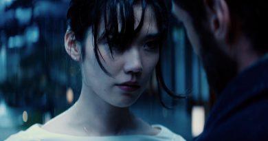 """""""Hannibal""""ın üçüncü sezonunda Lady Murasaki'yi Tao Okamoto canlandıracak"""