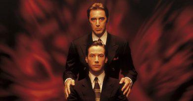 "Sinemadan televizyona bir transfer daha: ""The Devil's Advocate"""