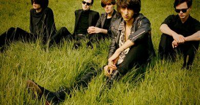 The Horrors'tan bir single daha: 'So Now You Know'