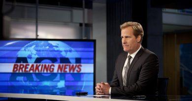 """""""The Newsroom"""" üçüncü ve son sezonuyla 9 Kasım'da başlıyor"""