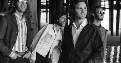 """The Doors belgeseli """"Feast Of Friends"""", 46 yılın ardından yeniden yayınlanıyor"""