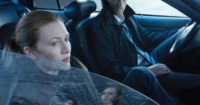 "Video: ""The Killing""in final sezonunun kamera arkası"