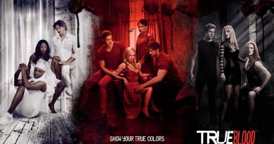 Comic-Con'dan yeni fragmanlar: True Blood, Gotham, Arrow, Constantine ve dahası