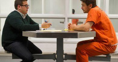 """Jonah Hill ve James Franco'lu """"True Story""""den yeni fragman"""