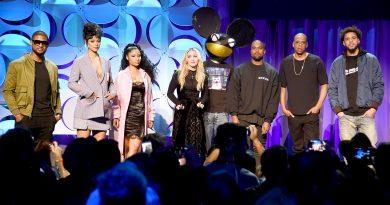 Jay-Z'nin müzik platformu TIDAL'dan görkemli başlangıç