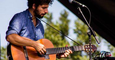 José González'in yeni albümü NPR'da