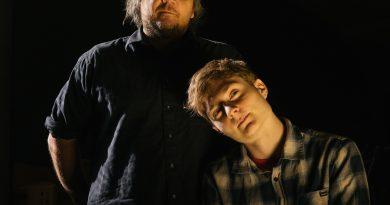 Jeff Tweedy ve oğlunun ilk albümü NPR'da