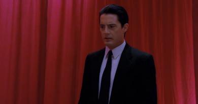 """""""Twin Peaks""""in yeni sezonunda tam 18 bölüm olacak!"""