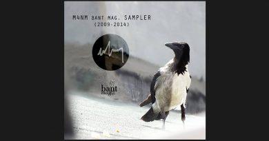 Bu haftaki Bant Mag. Pazar Playlist'i M4NM ekibinden!