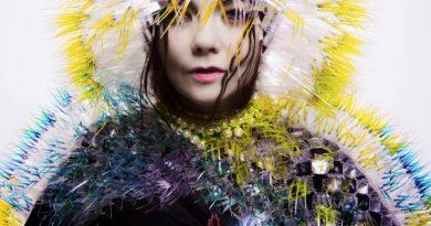 "Björk'ün ""Vulnicura""sına ilham veren playlist"