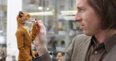 Wes Anderson'dan yeni bir stop-motion film geliyor
