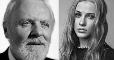 Yeni HBO dizisinde başroller Anthony Hopkins ve Evan Rachel Wood