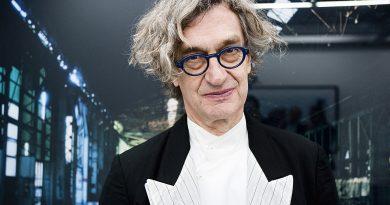 Vizyona girecek belgeseli öncesinde, 5 filmiyle Wim Wenders