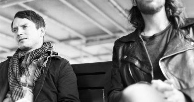 """Elijah Wood ve Turquoise Wisdom'ın DJ projesi """"Wooden Wisdom"""" İstanbul ve Çeşme'de!"""