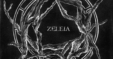 """Değerli ve ağır buluntuların izlerinden: Zeleia'nın yeni EP'si """"Outsider"""""""